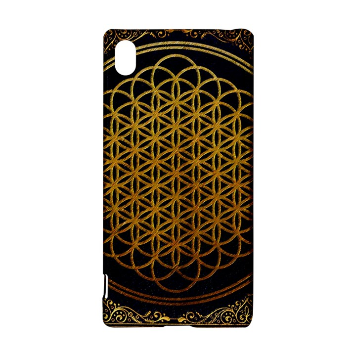 Bring Me The Horizon Cover Album Gold Sony Xperia Z3+