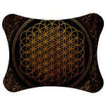 Bring Me The Horizon Cover Album Gold Jigsaw Puzzle Photo Stand (Bow) Front