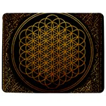 Bring Me The Horizon Cover Album Gold Jigsaw Puzzle Photo Stand (Rectangular) Front