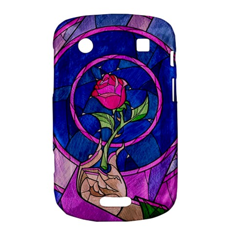 Enchanted Rose Stained Glass Bold Touch 9900 9930