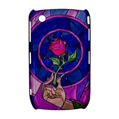 Enchanted Rose Stained Glass Curve 8520 9300
