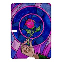 Enchanted Rose Stained Glass Samsung Galaxy Tab S (10 5 ) Hardshell Case