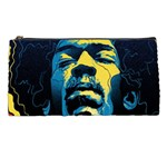 Gabz Jimi Hendrix Voodoo Child Poster Release From Dark Hall Mansion Pencil Cases Front