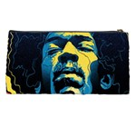 Gabz Jimi Hendrix Voodoo Child Poster Release From Dark Hall Mansion Pencil Cases Back
