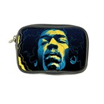 Gabz Jimi Hendrix Voodoo Child Poster Release From Dark Hall Mansion Coin Purse Front