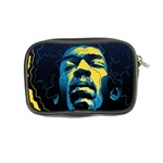 Gabz Jimi Hendrix Voodoo Child Poster Release From Dark Hall Mansion Coin Purse Back
