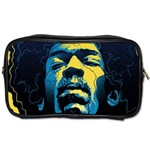 Gabz Jimi Hendrix Voodoo Child Poster Release From Dark Hall Mansion Toiletries Bags 2-Side Front