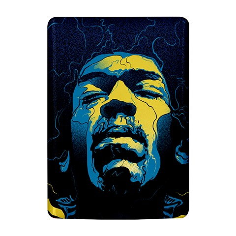 Gabz Jimi Hendrix Voodoo Child Poster Release From Dark Hall Mansion Kindle 4