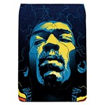 Gabz Jimi Hendrix Voodoo Child Poster Release From Dark Hall Mansion Flap Covers (S)  Front