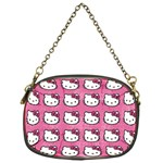 Hello Kitty Patterns Chain Purses (One Side)  Front
