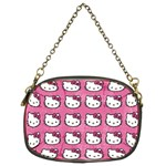 Hello Kitty Patterns Chain Purses (Two Sides)  Back
