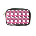 Hello Kitty Patterns Coin Purse Front