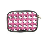 Hello Kitty Patterns Coin Purse Back