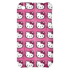 Hello Kitty Patterns Apple iPhone 3G/3GS Hardshell Case