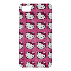Hello Kitty Patterns BlackBerry Z10