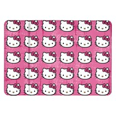 Hello Kitty Patterns Samsung Galaxy Tab 8.9  P7300 Flip Case