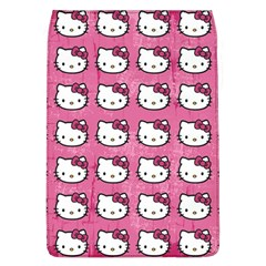 Hello Kitty Patterns Flap Covers (L)