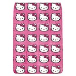 Hello Kitty Patterns Flap Covers (L)  Front