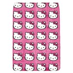 Hello Kitty Patterns Flap Covers (S)  Front