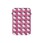 Hello Kitty Patterns Apple iPad Mini Protective Soft Cases Front