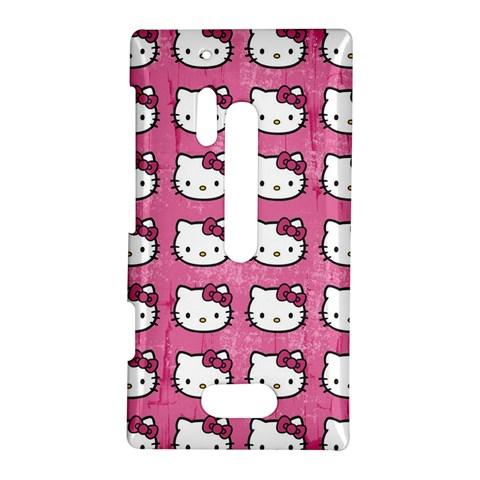 Hello Kitty Patterns Nokia Lumia 928