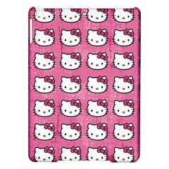 Hello Kitty Patterns iPad Air Hardshell Cases