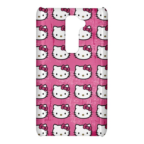 Hello Kitty Patterns LG G2