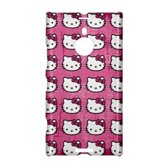 Hello Kitty Patterns Nokia Lumia 1520