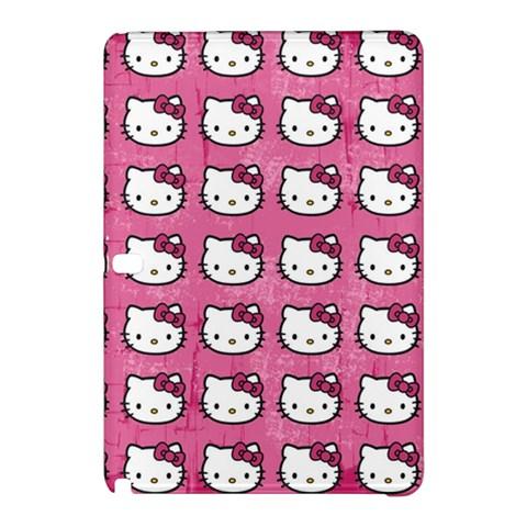 Hello Kitty Patterns Samsung Galaxy Tab Pro 12.2 Hardshell Case