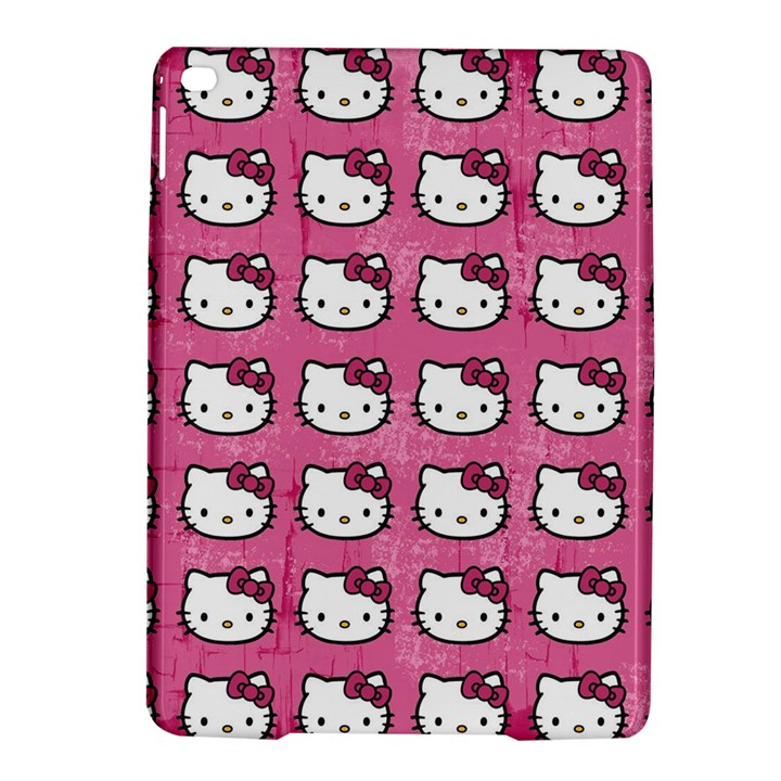 Hello Kitty Patterns iPad Air 2 Hardshell Cases