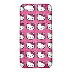 Hello Kitty Patterns iPhone 6/6S TPU Case