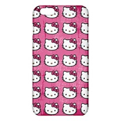 Hello Kitty Patterns iPhone 6 Plus/6S Plus TPU Case