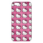 Hello Kitty Patterns iPhone 6 Plus/6S Plus TPU Case Front