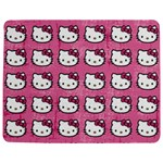 Hello Kitty Patterns Jigsaw Puzzle Photo Stand (Rectangular) Front
