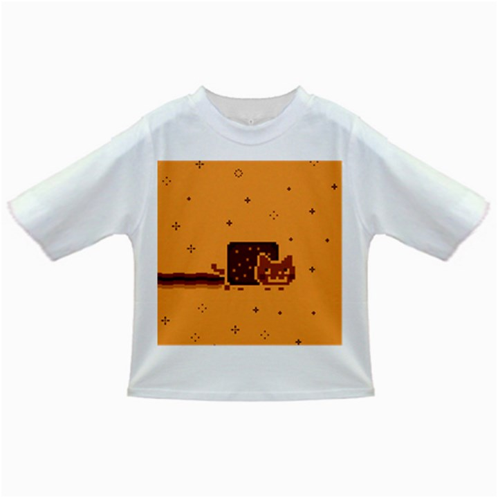 Nyan Cat Vintage Infant/Toddler T-Shirts