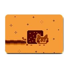 Nyan Cat Vintage Small Doormat