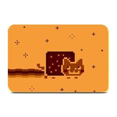 Nyan Cat Vintage Plate Mats