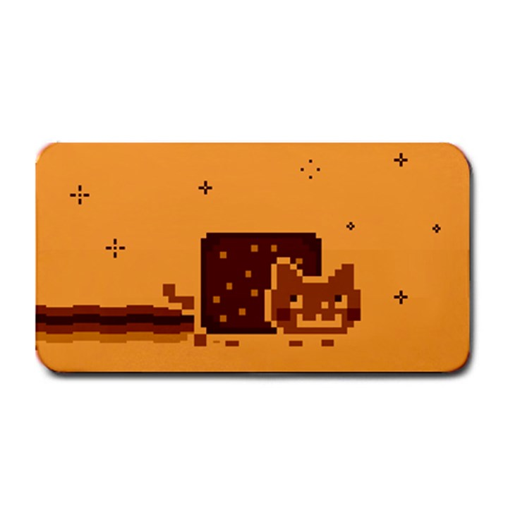 Nyan Cat Vintage Medium Bar Mats