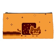 Nyan Cat Vintage Pencil Cases