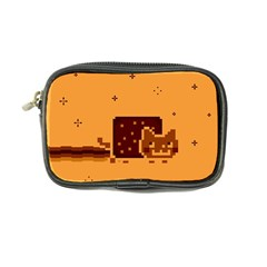 Nyan Cat Vintage Coin Purse
