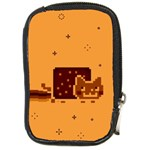 Nyan Cat Vintage Compact Camera Cases Front