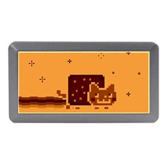 Nyan Cat Vintage Memory Card Reader (mini)