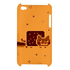 Nyan Cat Vintage Apple iPod Touch 4