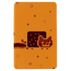 Nyan Cat Vintage Kindle Fire (1st Gen) Hardshell Case