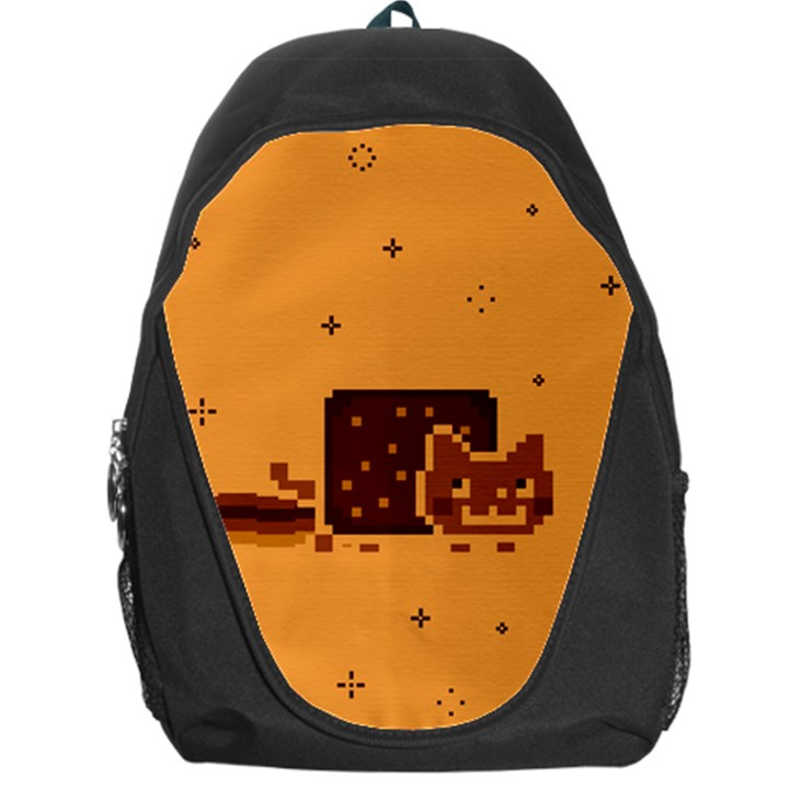 Nyan Cat Vintage Backpack Bag