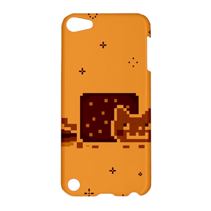 Nyan Cat Vintage Apple iPod Touch 5 Hardshell Case