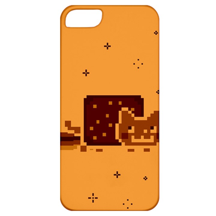 Nyan Cat Vintage Apple iPhone 5 Classic Hardshell Case