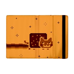 Nyan Cat Vintage Apple Ipad Mini Flip Case