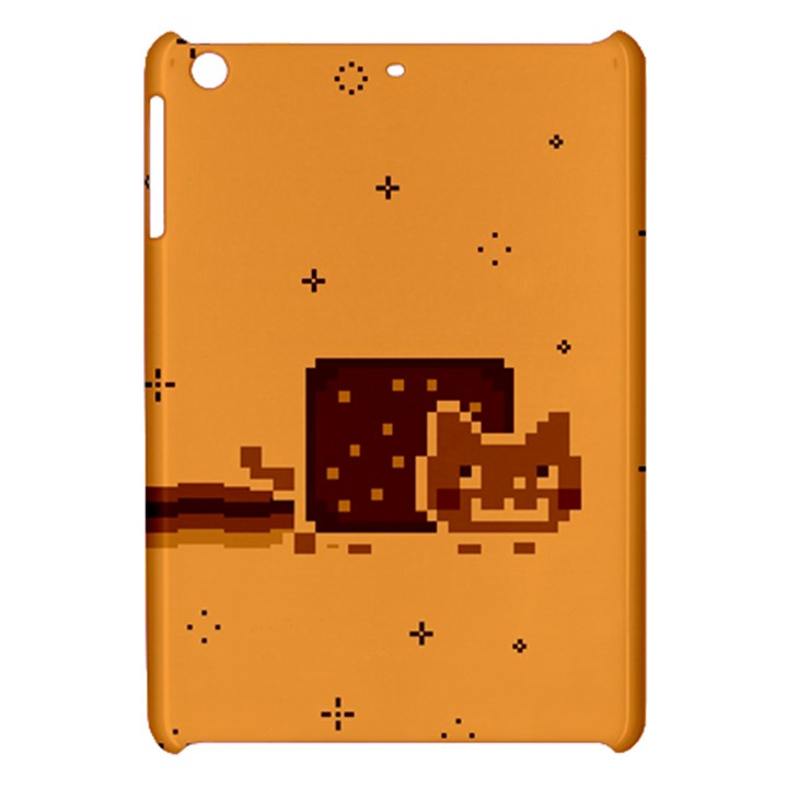Nyan Cat Vintage Apple iPad Mini Hardshell Case
