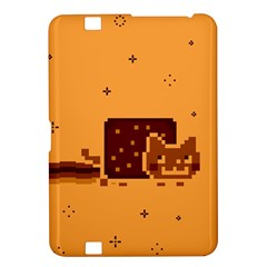 Nyan Cat Vintage Kindle Fire Hd 8 9